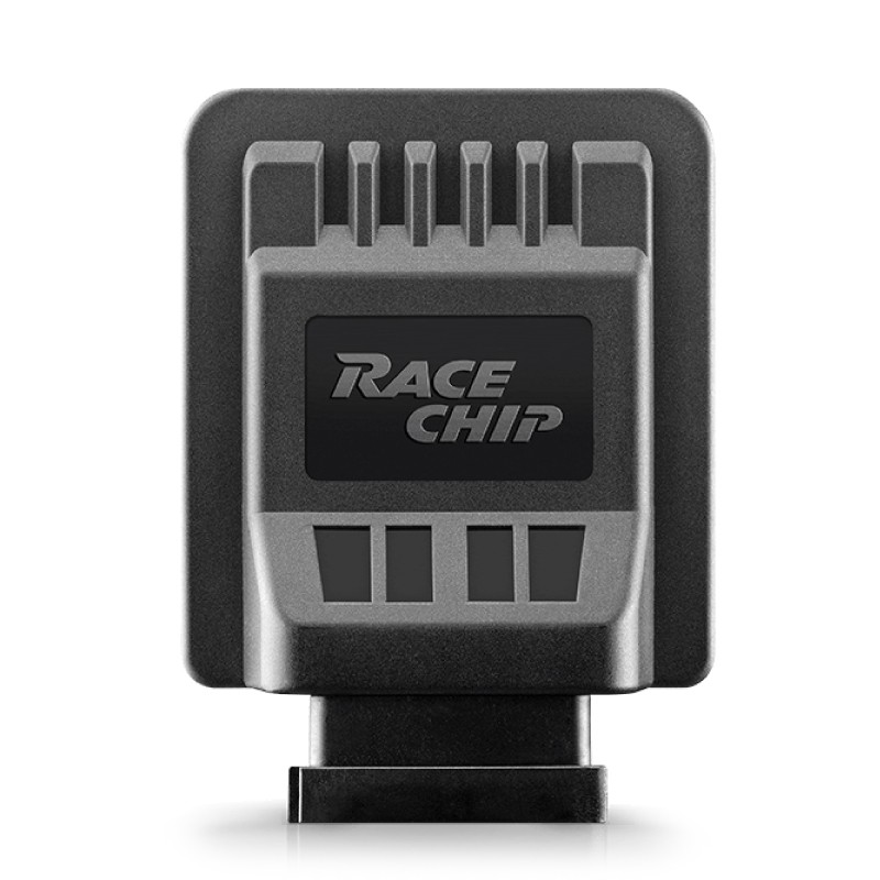 RaceChip Pro 2 Skoda Fabia (II) 1.6 TDI CR 90 ps